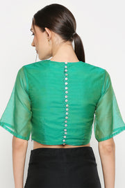 Buy Designer Readymade Blouses for Women