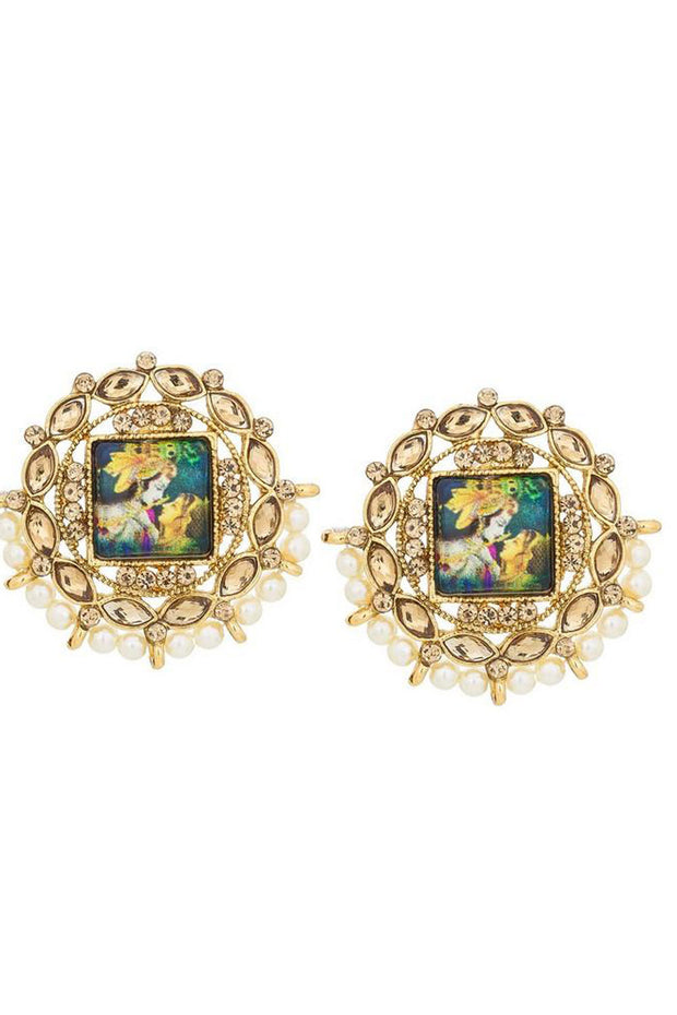 Buy Women's Alloys Earring Online