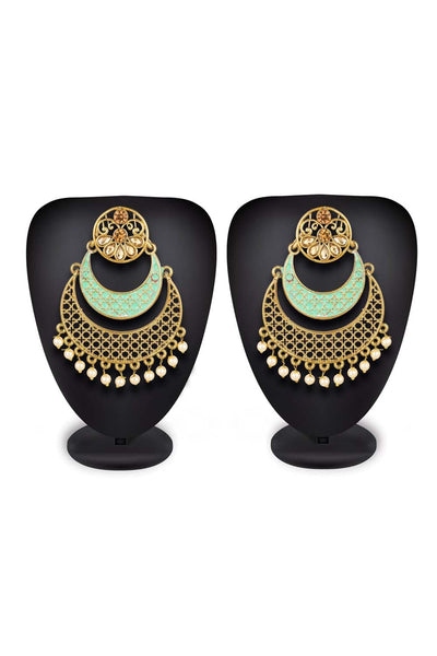 Buy Alloy Earring For Women's At KarmaPlace