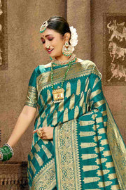 Party Wear Indian Saree Online