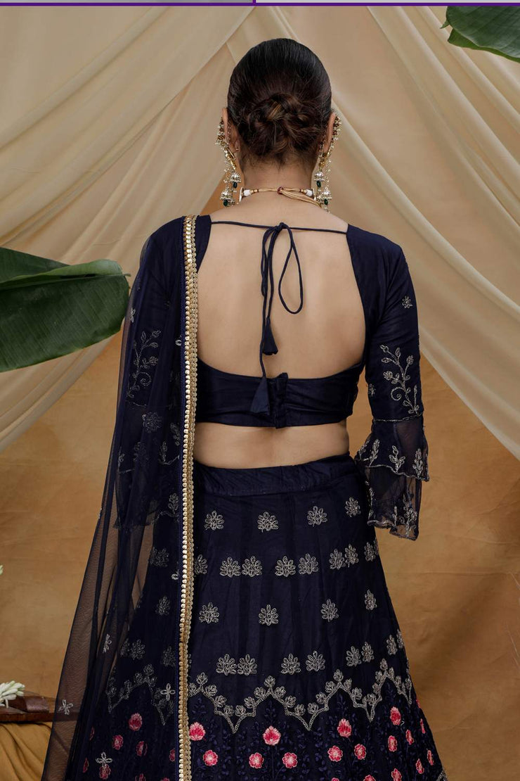 Buy Womens Lehenga Choli Sets Online At Karmaplace