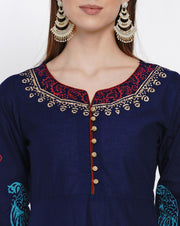 Party Wear Kurti Indian Wedding