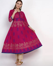 Ladies Stylish Kurti Online