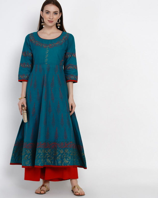 Shop Party Wear Kurti