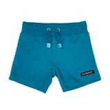 Villervalla - Basics - Relaxed Shorts - Atlantic