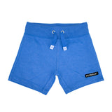 Villervalla - Basics - Relaxed Shorts - Blueberry