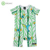 PRICE DROP * Villervalla - Summer Suit - Bamboo - Light Cliff