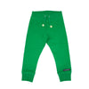 Villervalla - Relaxed Joggers - Palm (Green)