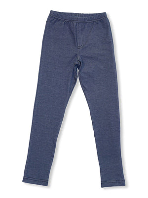 JNY - Leggings - Light Denim Look