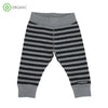 Villervalla - Comfy Pants - Stripes - Night