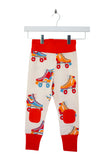 Moromini - Pants - Baby/Toddler - Roller Disco