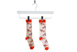Moromini - Knee High Socks - Roller Disco