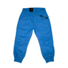 Villervalla - Canvas Trousers - Blueberry