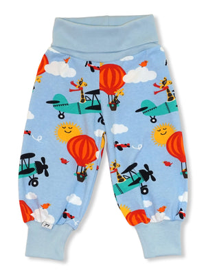 PRICE DROP * JNY - Comfy Pants - Airplay