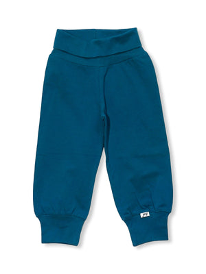 JNY - Basics - Comfy Pants - Polar Blue