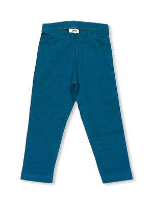 JNY - Basics - Leggings - Polar Blue