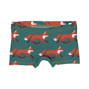 Maxomorra - Underwear Boxer Briefs - Fox