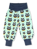 JNY - Comfy Pants - Family Owl ** LAST ONE sz 92