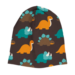 Maxomorra - Double Layered Hat - Dinosaurs