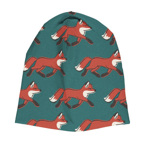 Maxomorra - Double Layered Hat - Fox