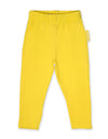 Toby Tiger - Organic Basics - Leggings - Yellow