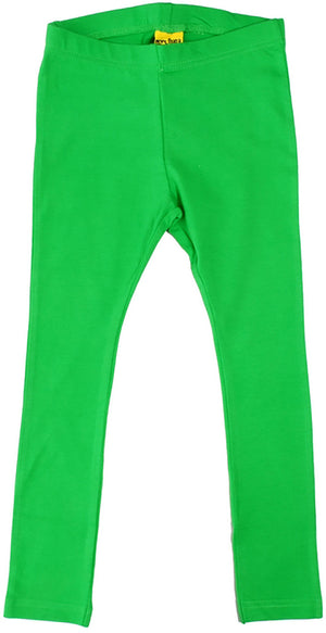 More Than A Fling - Leggings - Green