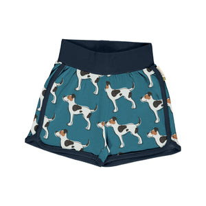 Maxomorra - Runner Shorts - Farm Dog