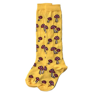 S & S Children's Knee Socks - Fun Guy
