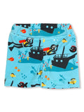 JNY - UV Swim Shorts - Scuba