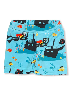JNY - UV Swim Shorts - Scuba ** LAST PAIR sx 86/92cm