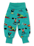 JNY - Comfy Pants - Super Rabbit ** LAST ONE SZ 80