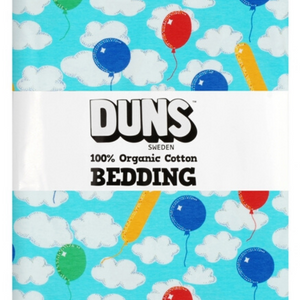 Duns - Bedding - NZ Single Duvet Set - A Cloudy Day