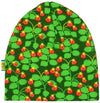 Duns Sweden - Double Layer Hat - Wild Strawberries