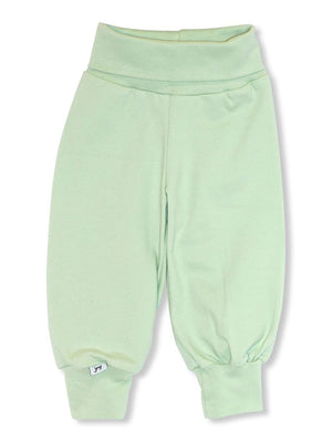 PRICE DROP * JNY - Basics - Comfy Pants - Bok Choy Green ** LAST ONE SZ 80CM