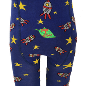 S & S Tights - Out of this World