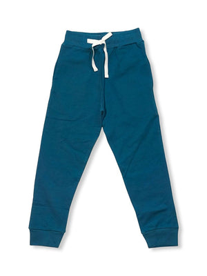 JNY - Basics - Sweatpants - Polar Blue