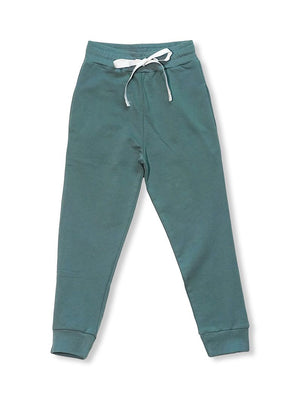 JNY - Basics - Sweatpants - Thunder Grey