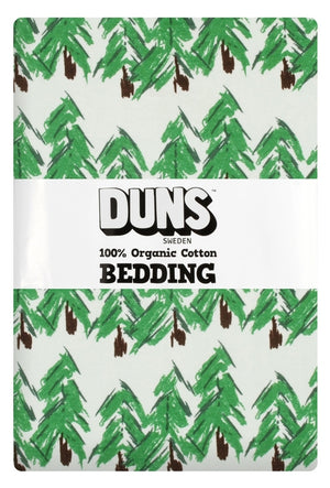 Duns - Bedding - NZ Single Duvet Set - Pine ** LAST ONE