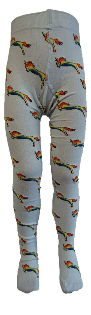 S & S Tights - Unicorns