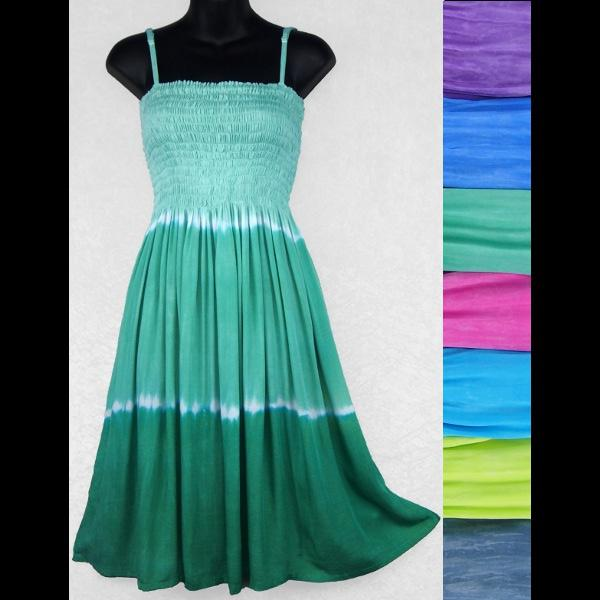 Shades Sun Dress-Dresses-Peaceful People