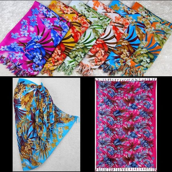 Botany Sarongs-Sarongs-Peaceful People