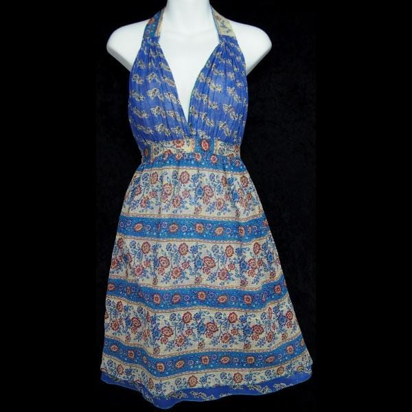 Caylee's Cotton Dress-Dresses-Peaceful People