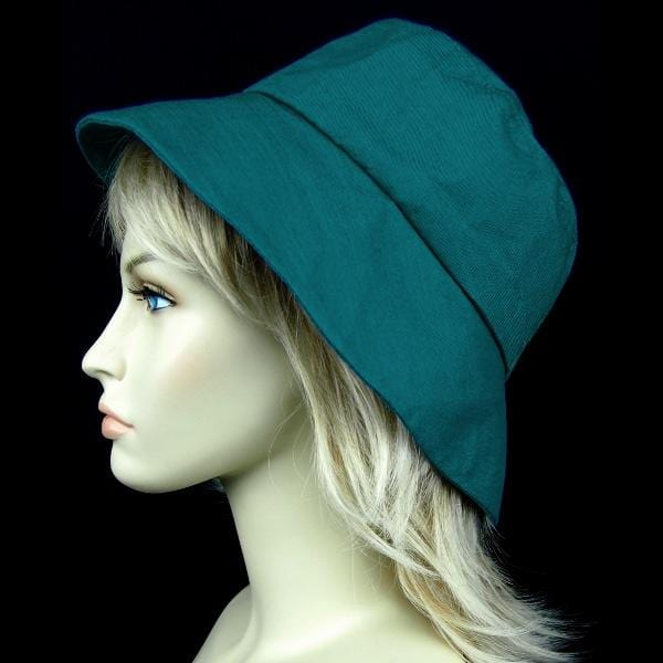 6 Cotton Hats ($3.50 each)-Bags & Accessories-Peaceful People