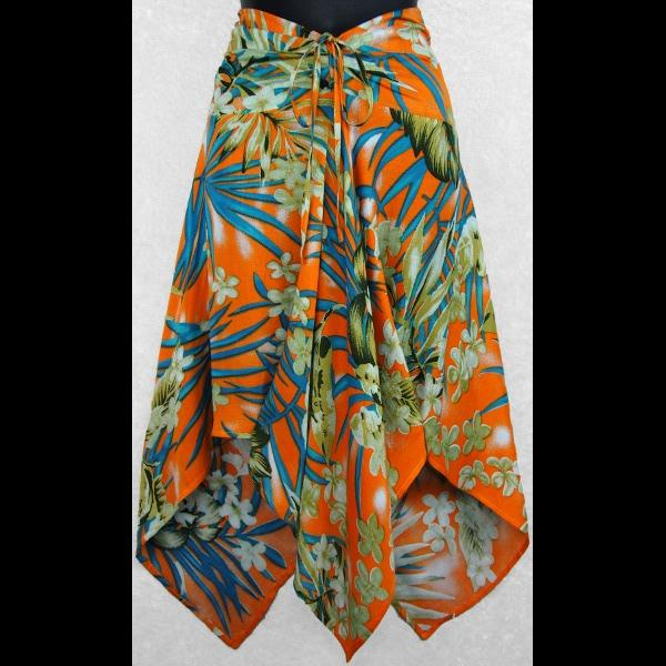 Botany Convertible Top/Skirt-Tops-Peaceful People