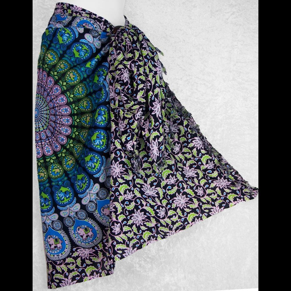 New Mandala Sarongs-Sarongs-Peaceful People