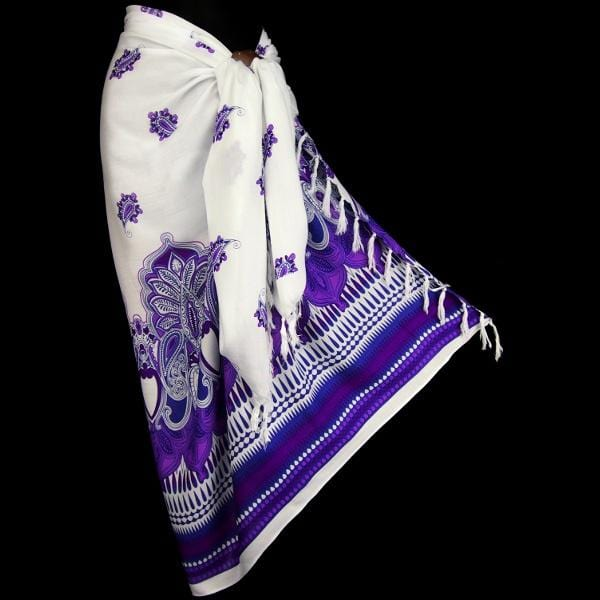 Taj Sarongs-Sarongs-Peaceful People