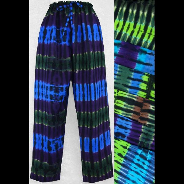 Mantra Drawstring Pants-Pants-Peaceful People