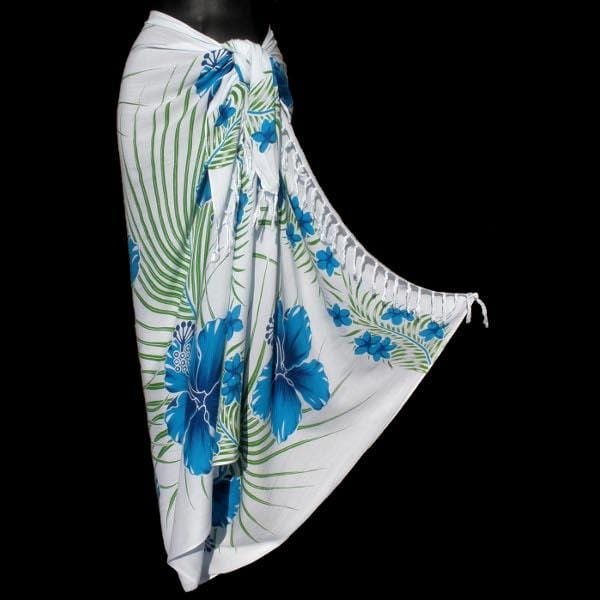 Tropical Sarongs-Sarongs-Peaceful People