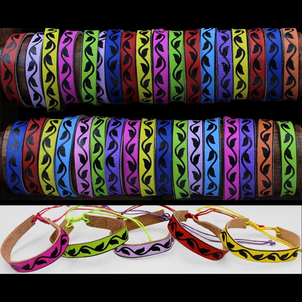 50 Vines Bracelets ($0.32 each)-Bracelets & Jewelry-Peaceful People