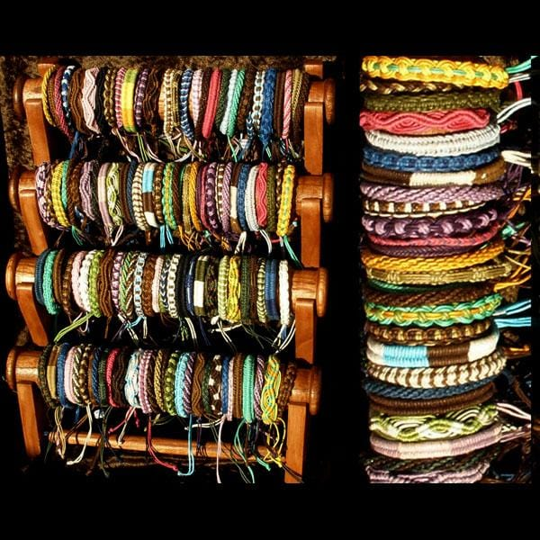 Peacemaker Bracelets (DISPLAY PACKAGE)-Bracelets & Jewelry-Peaceful People